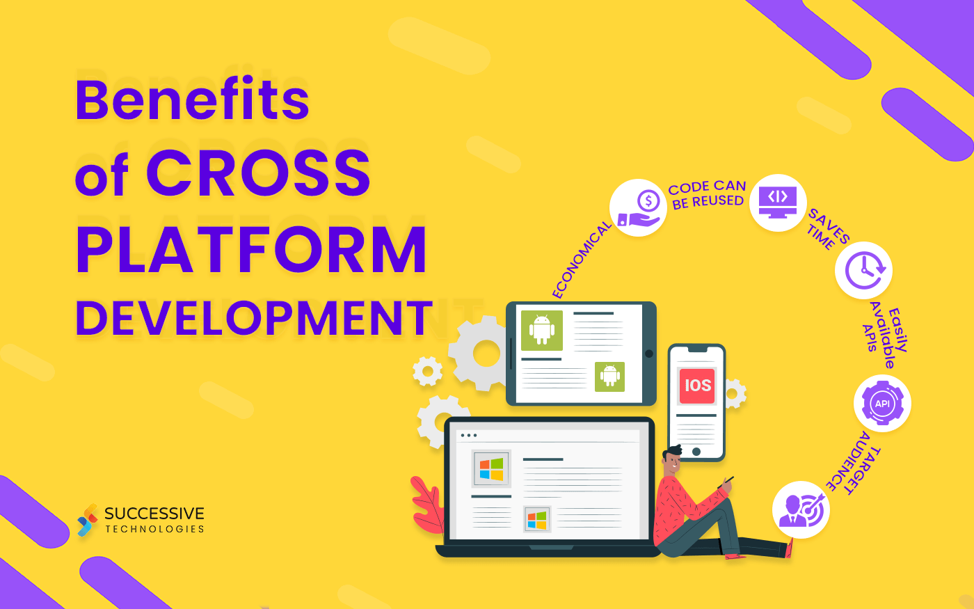Benefits of Cross-Platform Development