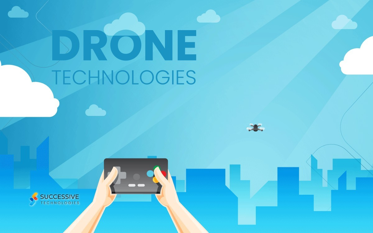 Drone Technologies