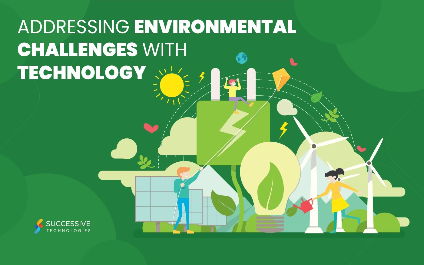 Environment Challenges