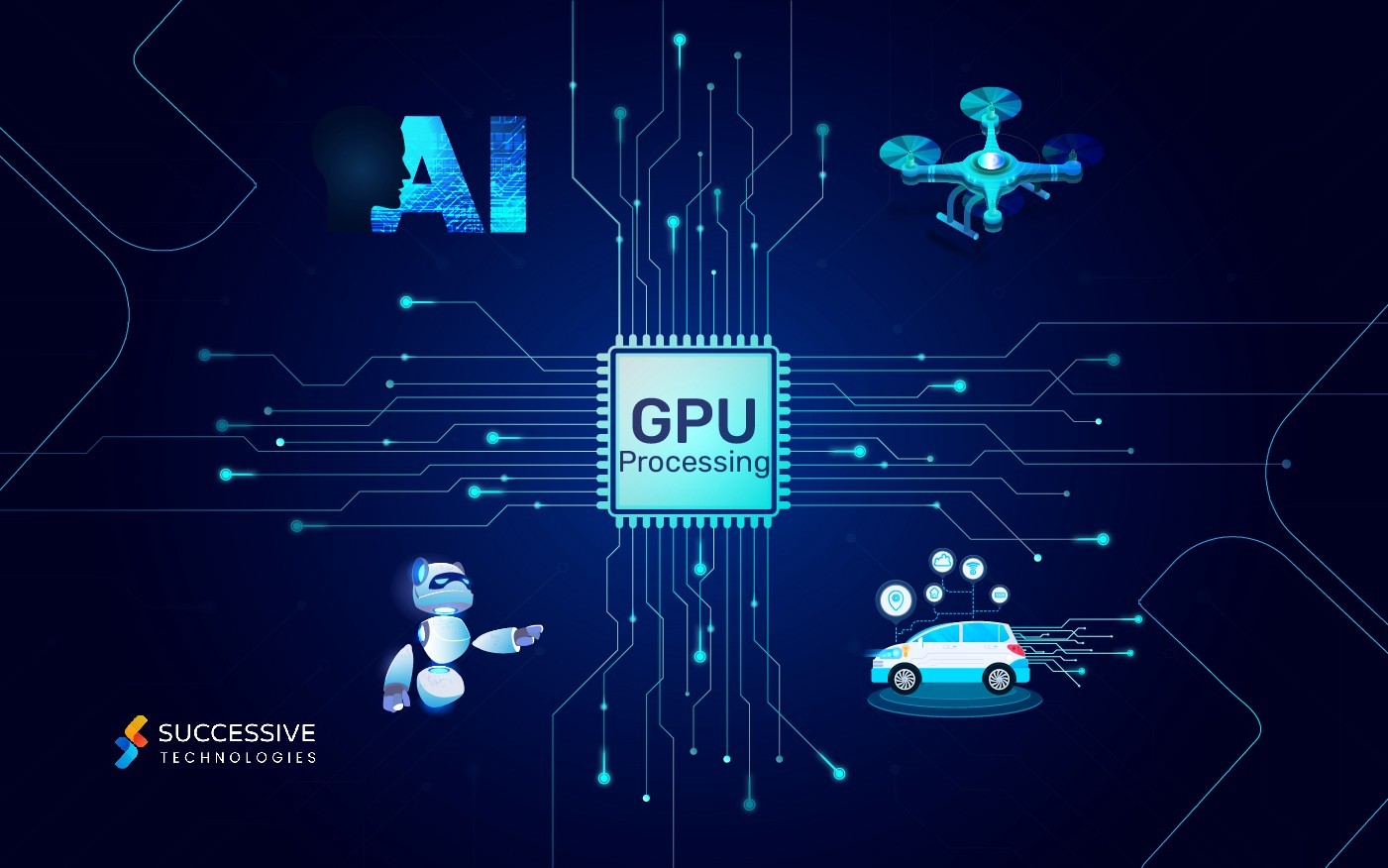 Graphics Processing Unit Accelerated Computing