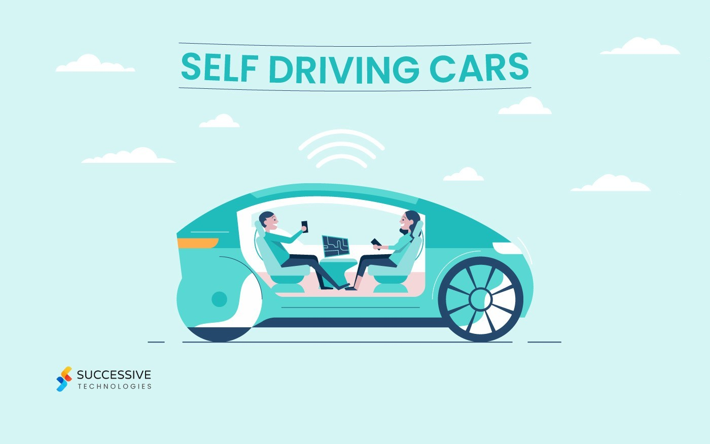 Self-Driving Cars: The Road to a Driverless Future