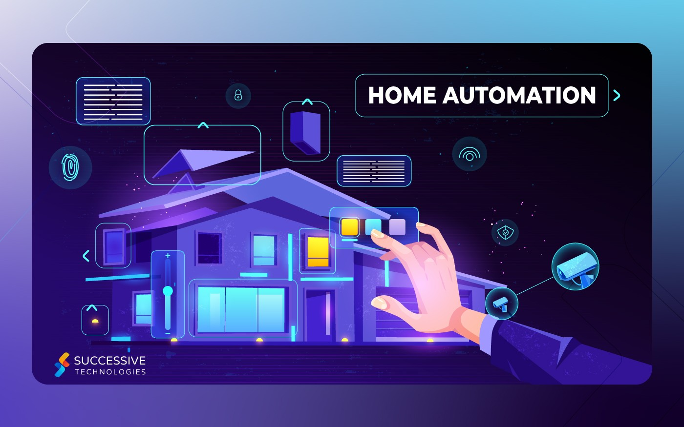 Smart Home Automation Guide 2020