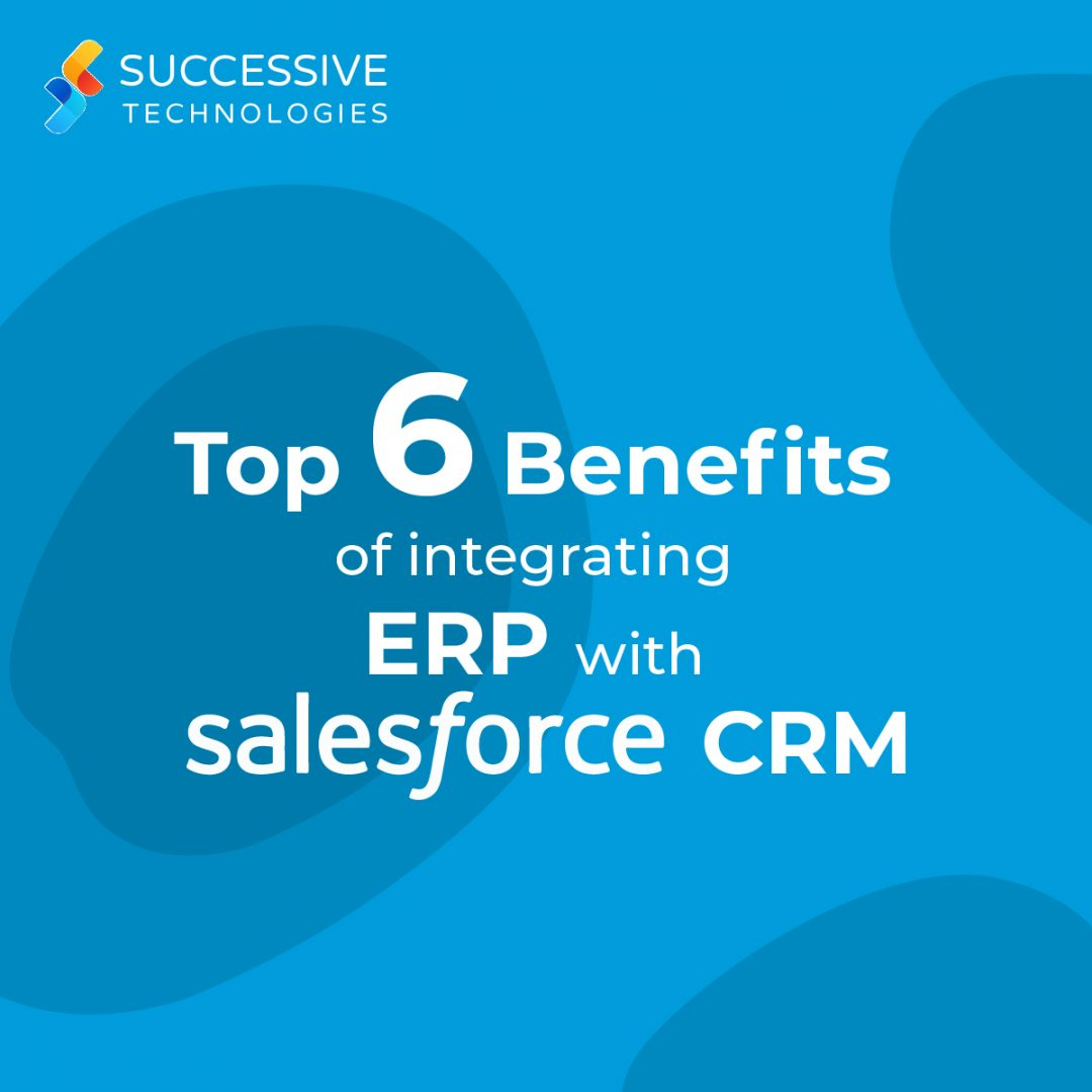 Salesforce CRM