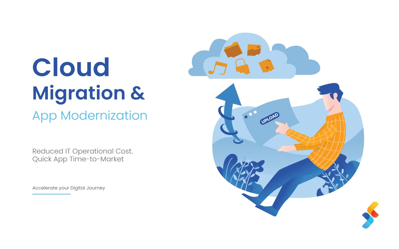 Cloud Migration and App Modernization
