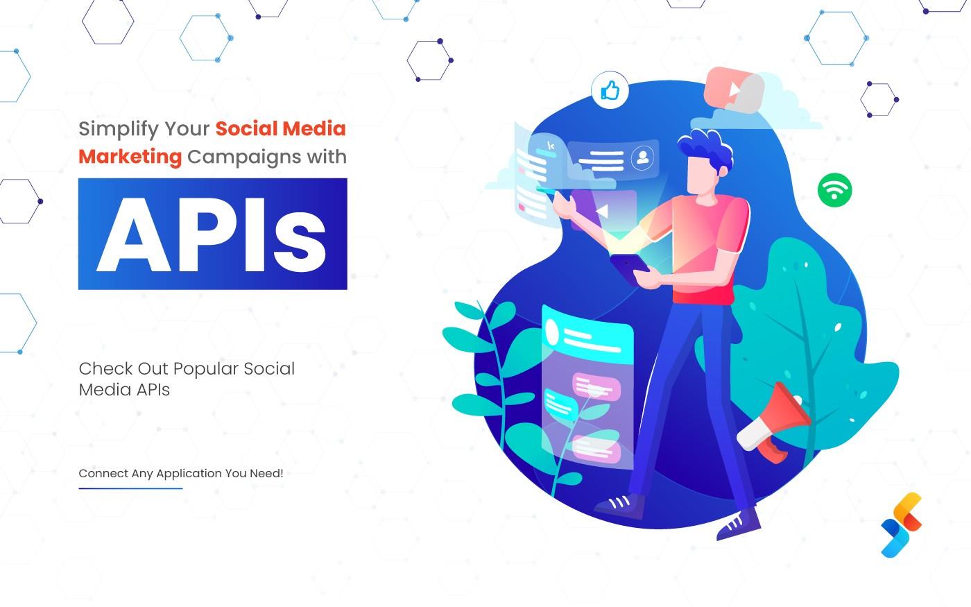 Importance of APIs