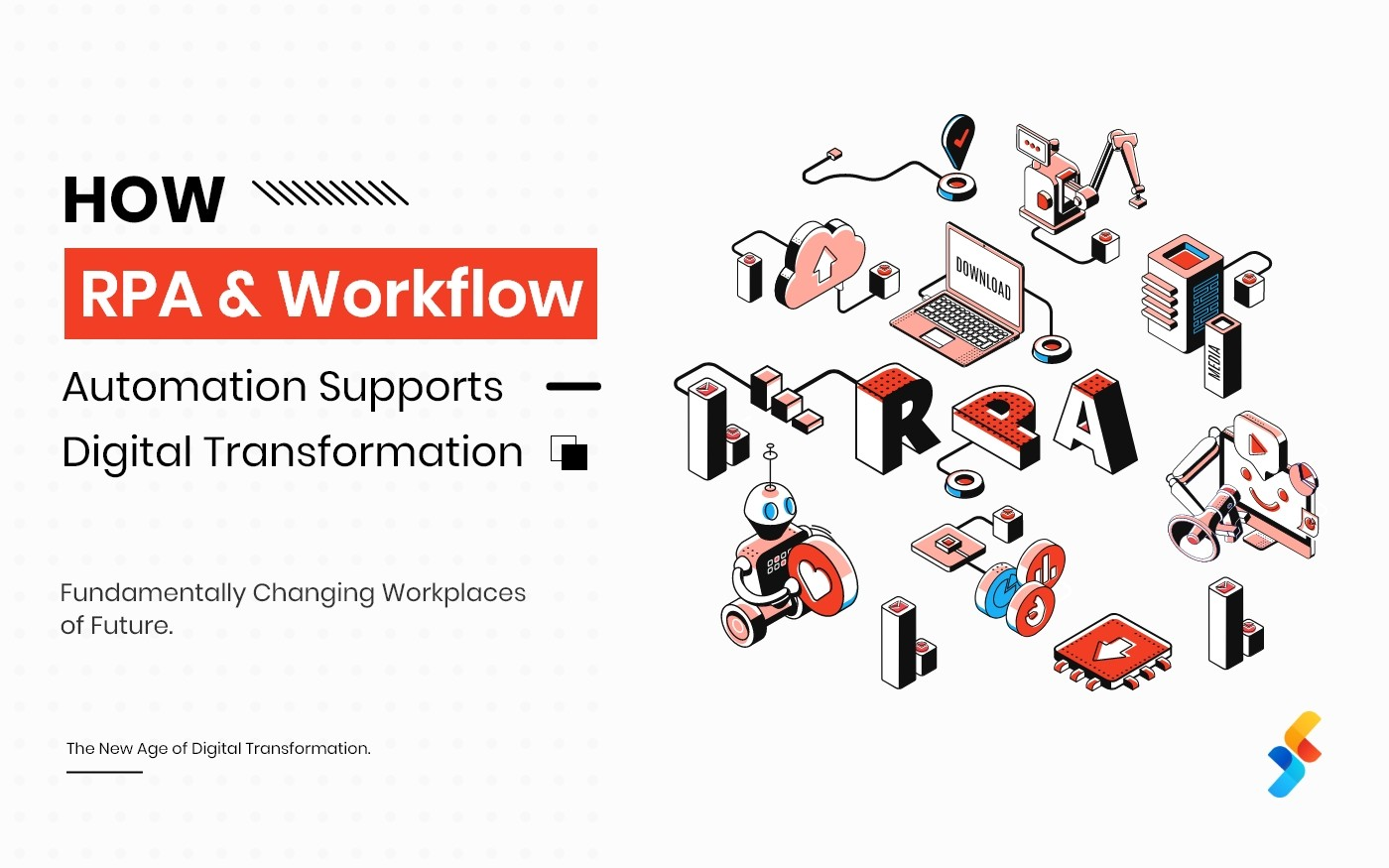 RPA and Workflow Automation