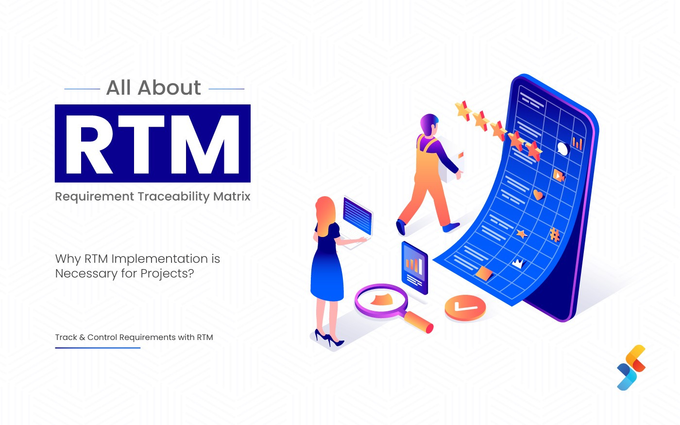 Traceability Matrix RTM