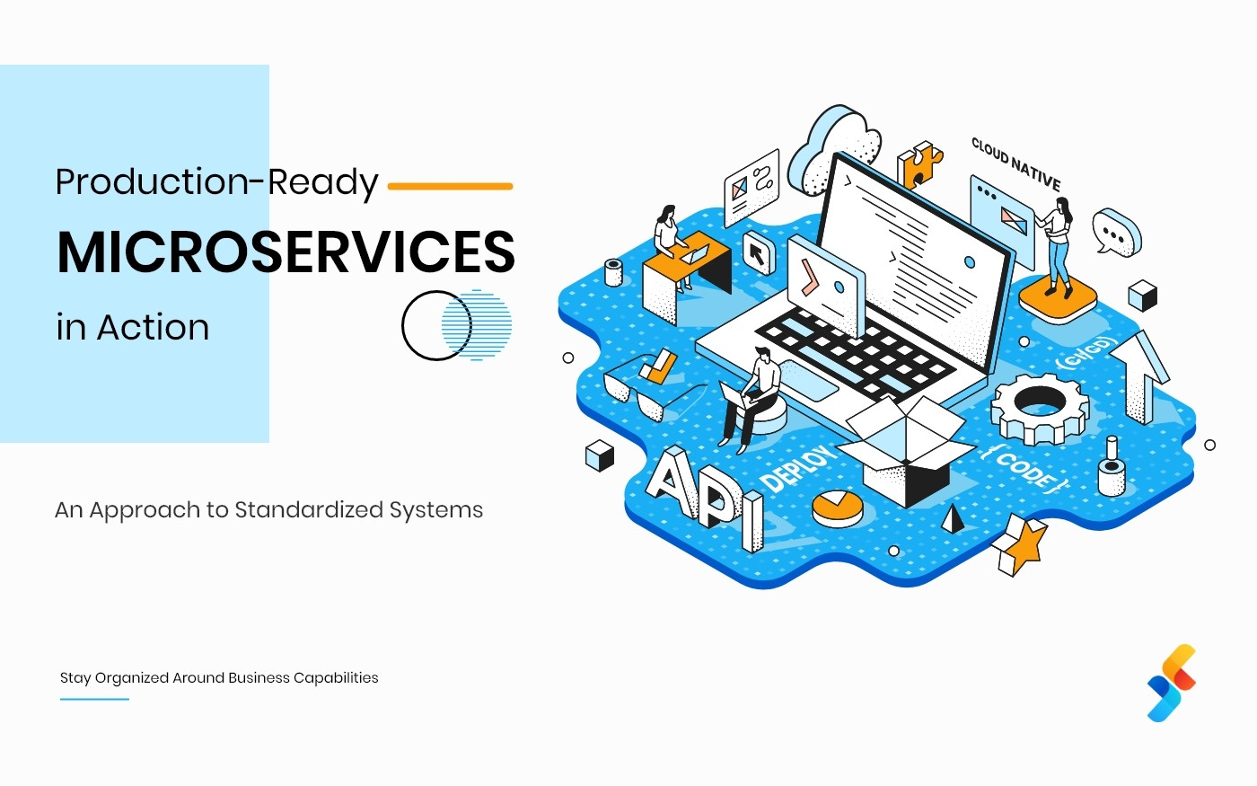 Microservices Apps