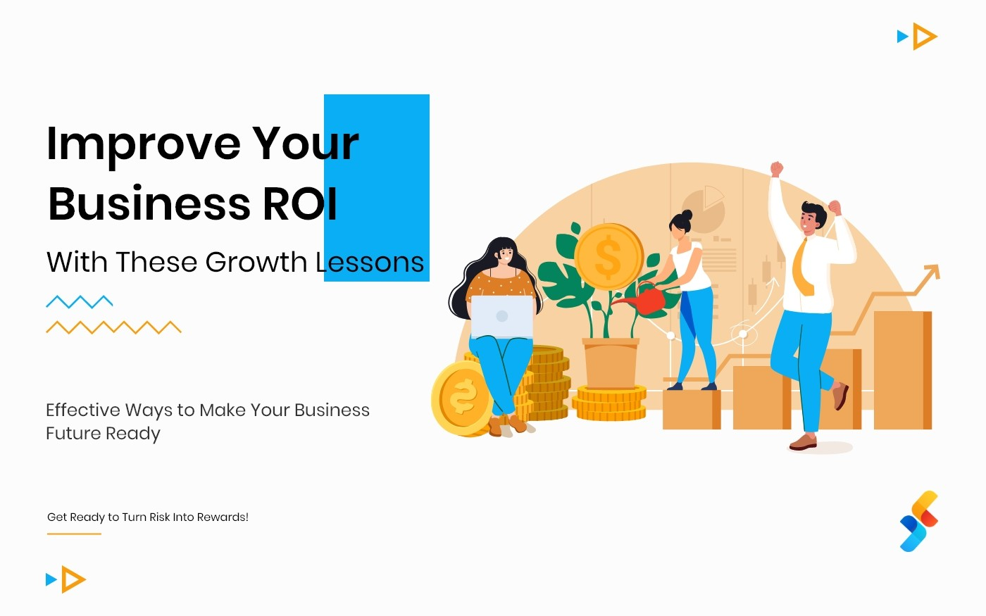 Strategies to Boost ROI