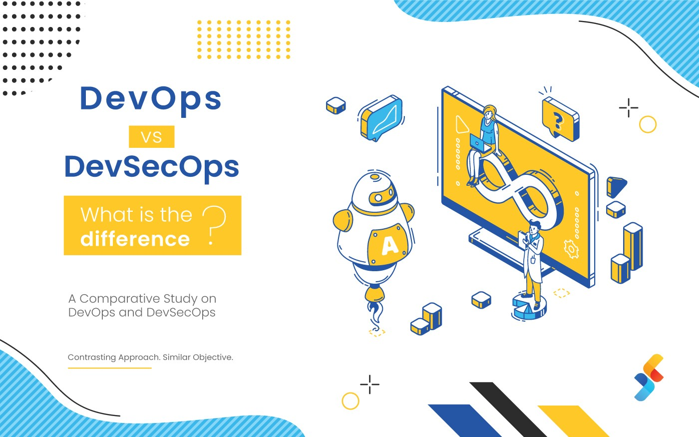 DevOps vs. DevSecOps: What is the difference?