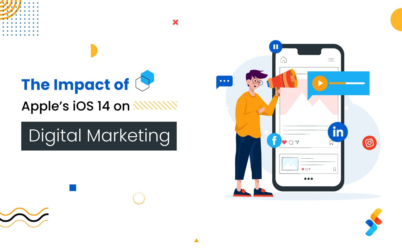 The Impact of Apple's iOS 14 on Digital Marketing