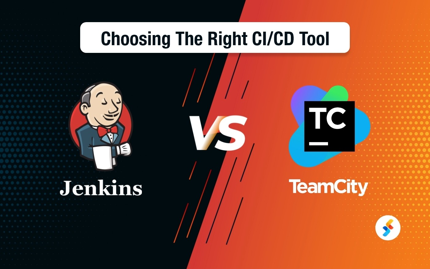 Teamcity vs Jenkins Choosing The Right CI-CD Tool