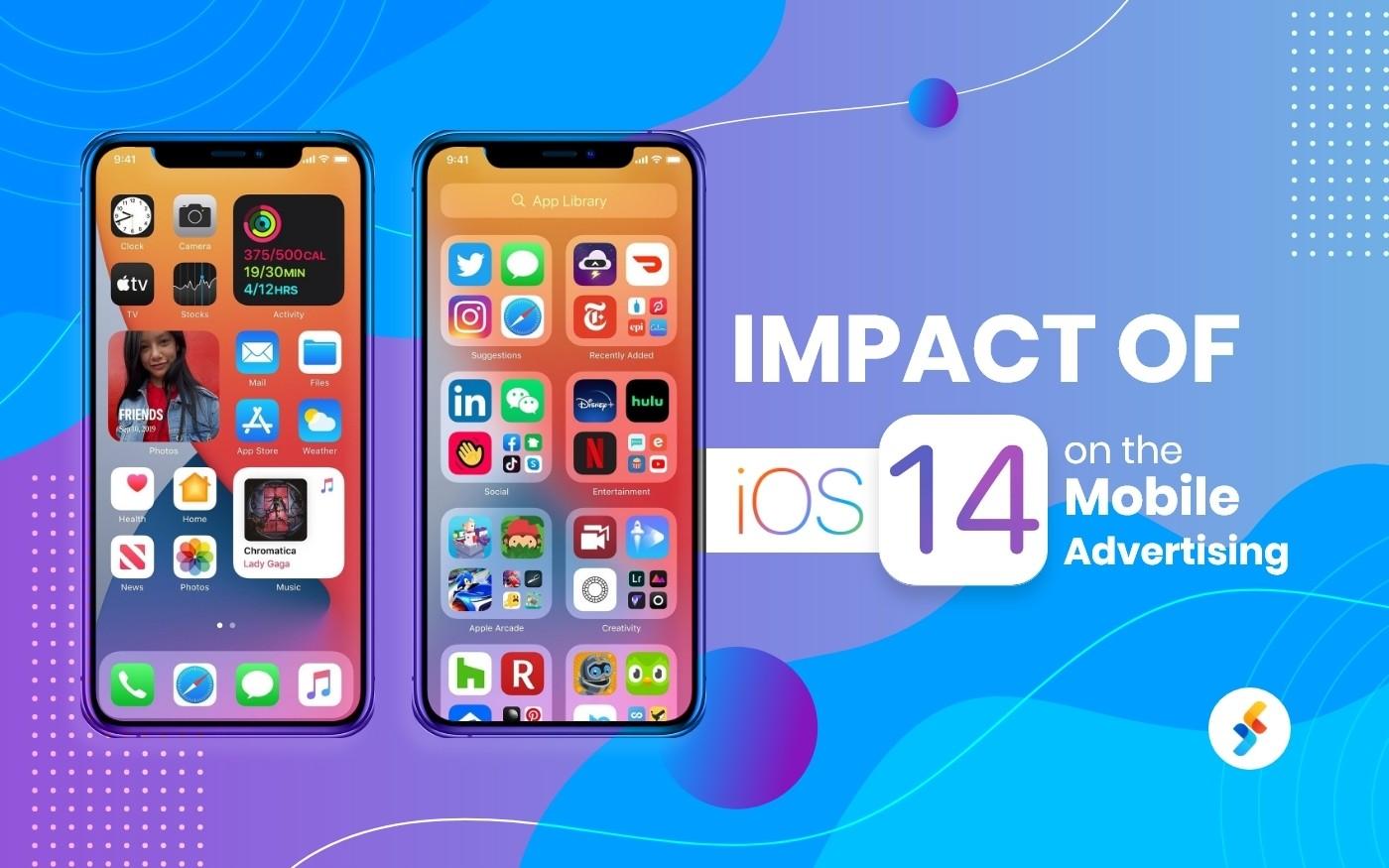 Impact of ios 14