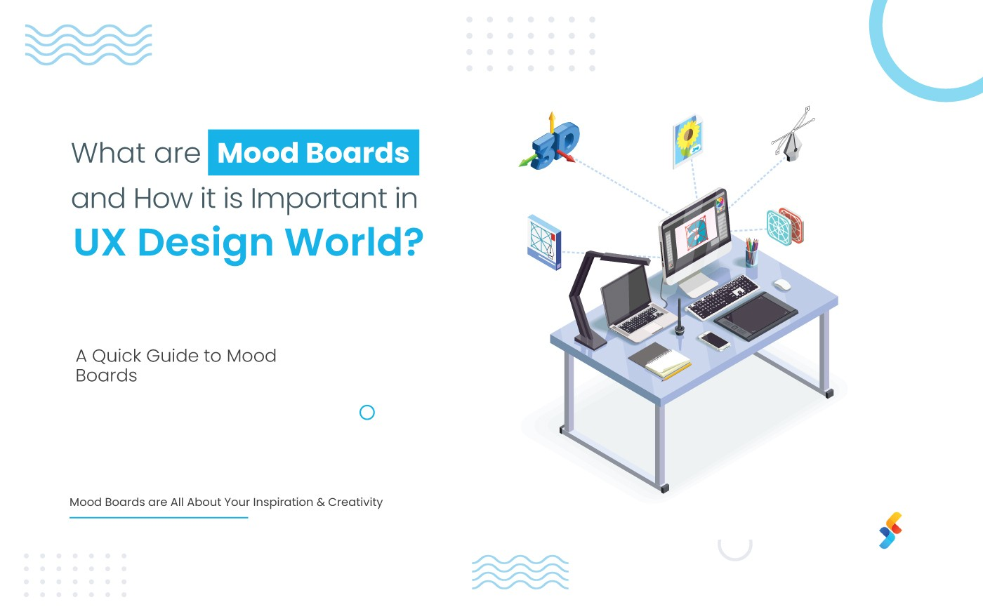 What are Mood Boards and How it is Important in UX Design World?