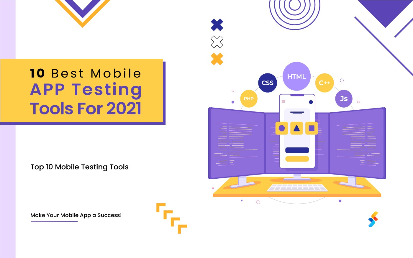 10 Best Mobile Application Testing Tools For 2021