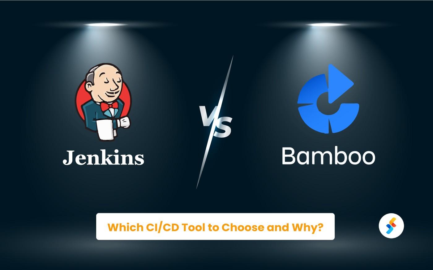 Bamboo vs Jenkins