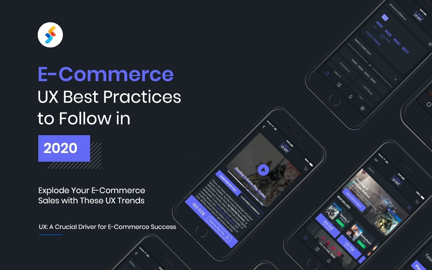 Explode Your E-CommerceSales with These UX Trends 2020