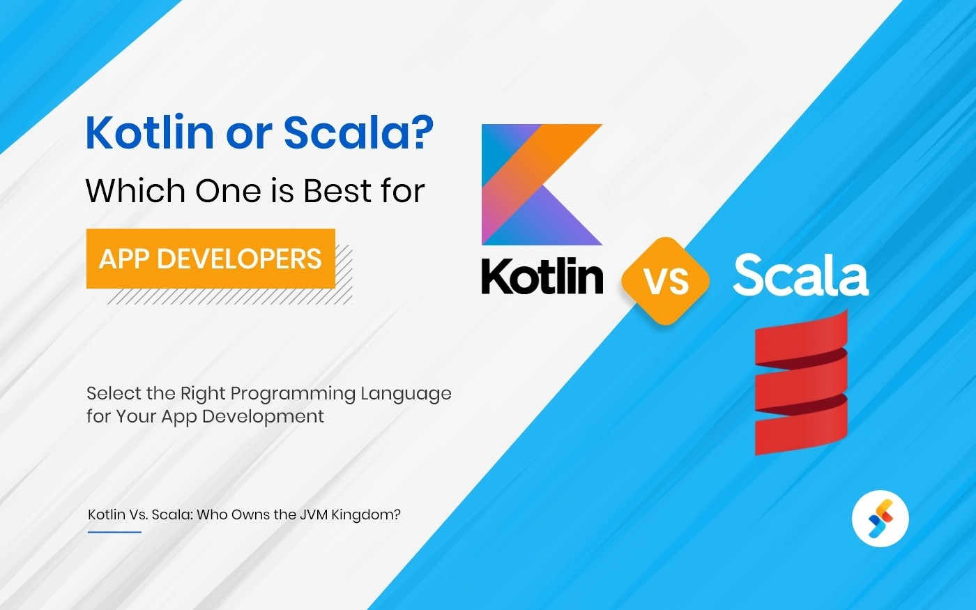 Kotlin or scala
