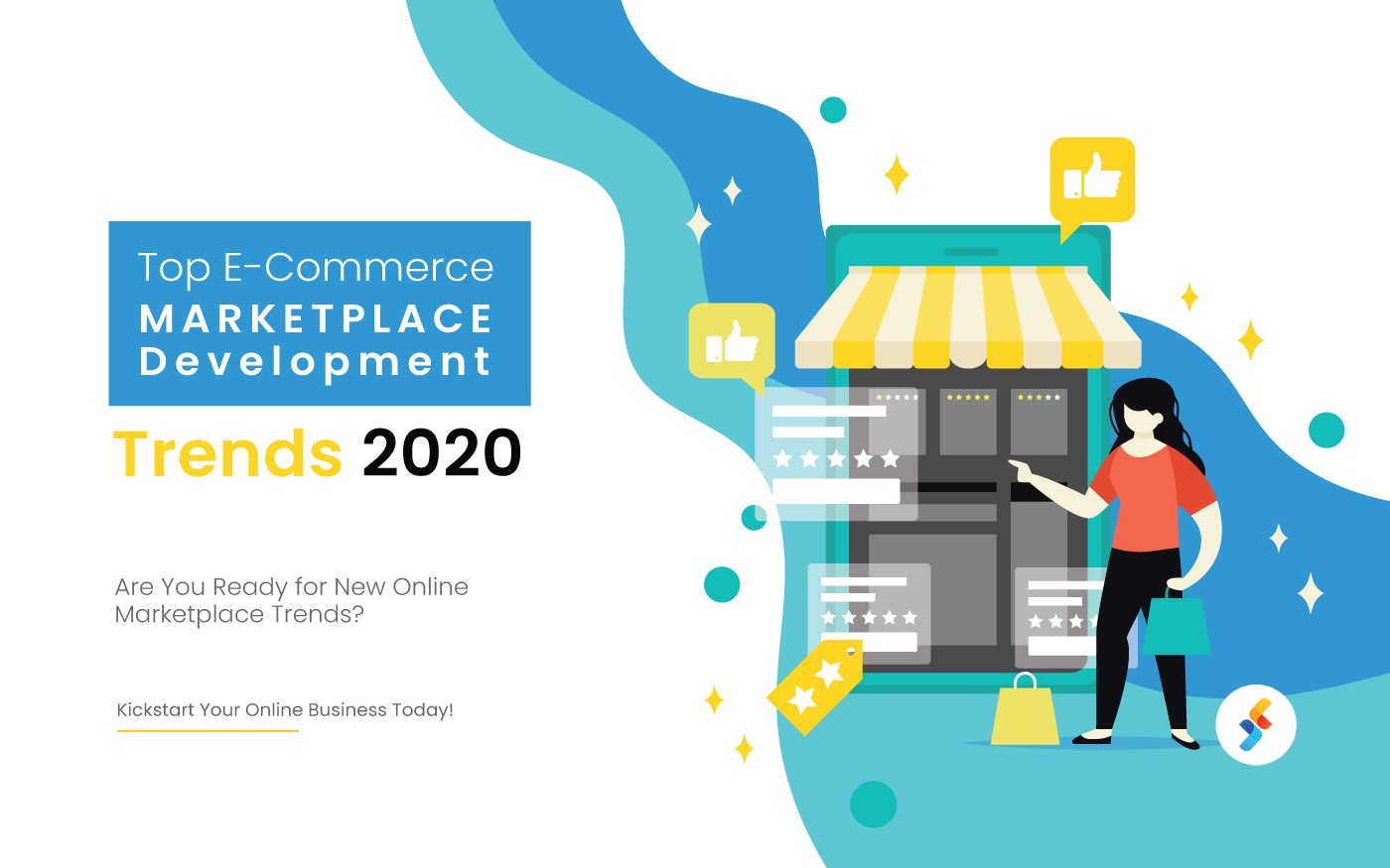 Top-E-Commerce Marketplace Development Trends 2020