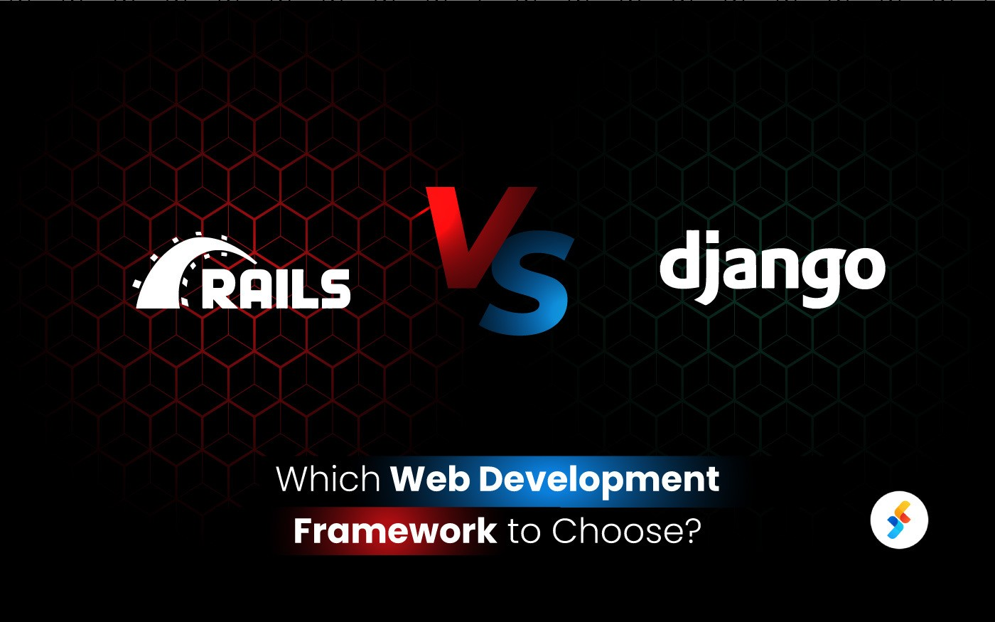 Django vs. Ruby