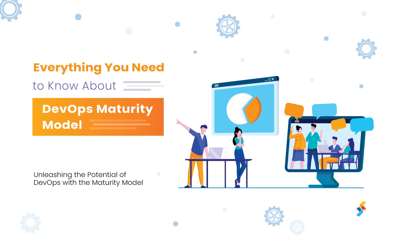 Everything You Need to Know About DevOps Maturity Model