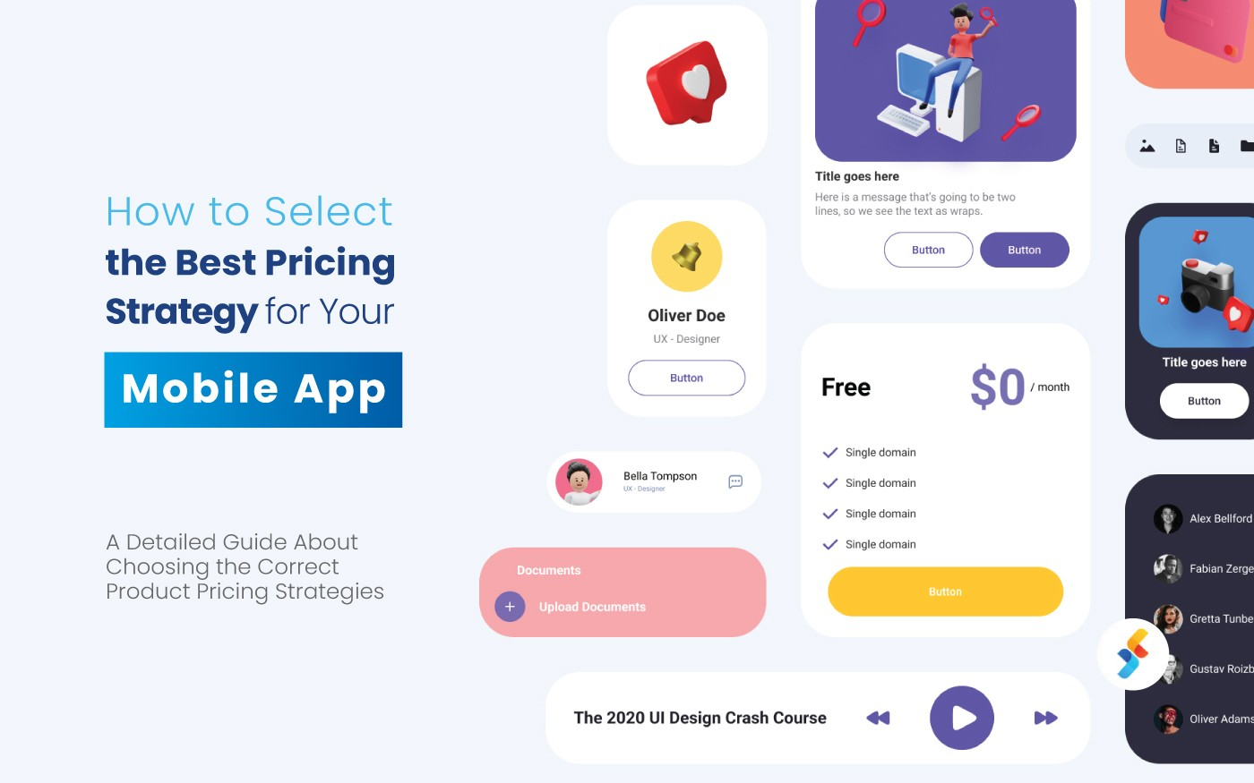 How to Select the Best Pricing Strategy for Your Mobile App