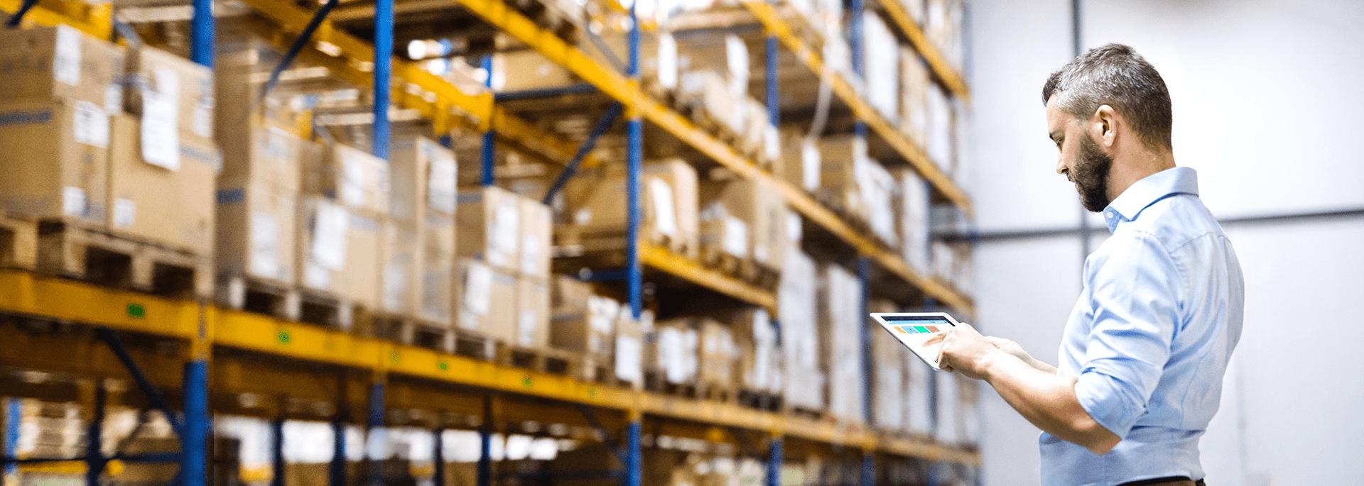 Successive Logistics & Distribution