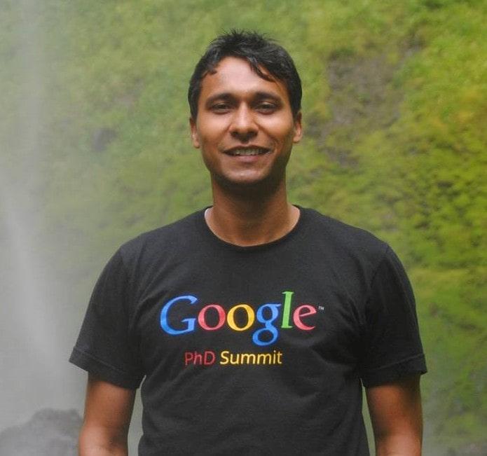 Successive Technologies About us Team members - Prashant Pandey