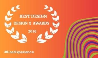 Best Design X Award