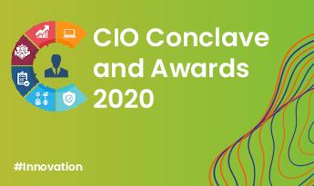CIO Conclave and Award