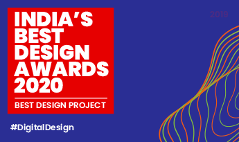 India's Best Design Award