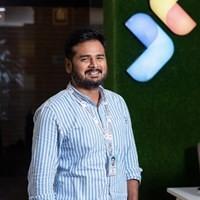 Successive Technologies About us Team Members - Bhanu Pratap Singh