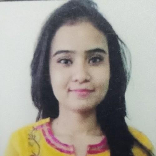 Successive Technologies About us Team Members - Manisha Rawat