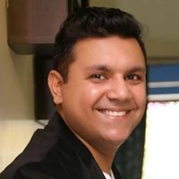Successive Technologies About us Team members - Mohit Chand