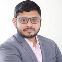 Successive Technologies About us Team members - Paritosh Jauhari