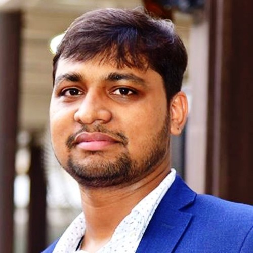 Successive Technologies About us Team members - Sid Pandey