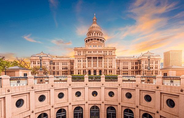 United States - Texas (HQ)